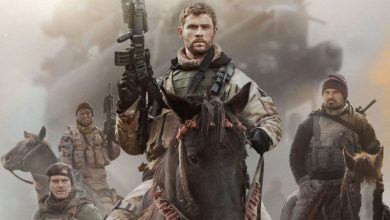 12 soldiers recensione