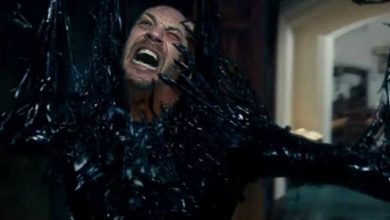 Photo of Venom: ecco il nuovo trailer del film Marvel con Tom Hardy