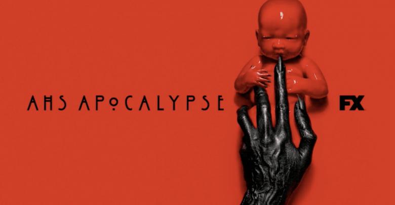 Photo of American Horror Story: Apocalypse sarà il titolo della nuova stagione