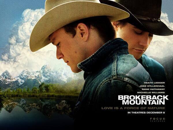 i segreti di brokeback mountain recensione
