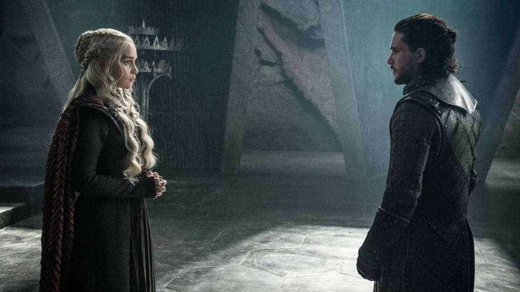 Game of thrones nuova stagione 2019