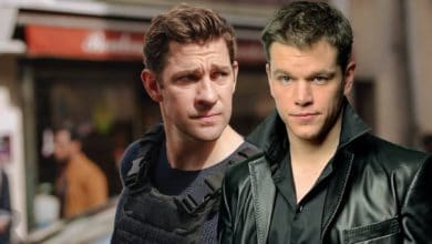 Photo of The King of Oil – Matt Damon nel cast del film prodotto da John Krasinski