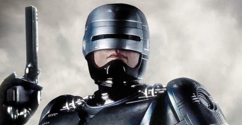 Photo of Un nuovo film di Robocop dal regista di District 9!!