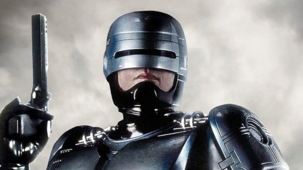 Robocop Returns Neill Blomkamp