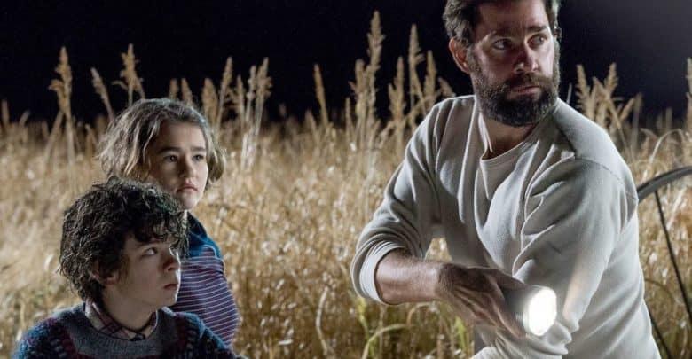 Photo of A Quiet Place 2: il regista del film John Krasinski si occuperà del sequel!