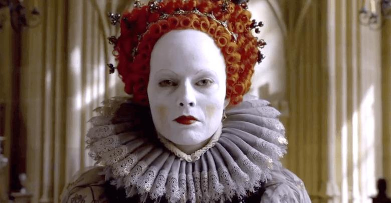 Photo of Mary Queen of Scots – Trailer del film con Margot Robbie e Saoirse Ronan