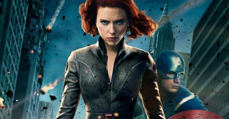 Photo of Black Widow – Il film sarà diretto dalla regista Cate Shortland