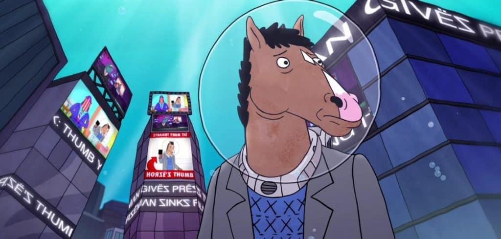bojack horseman episodio migliore