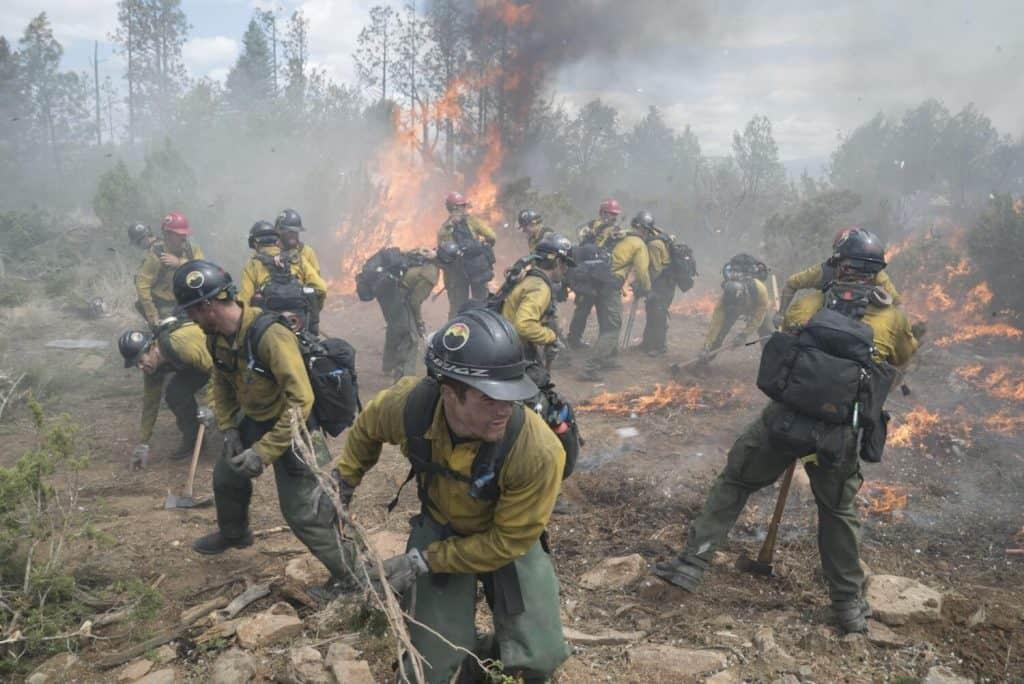 fire squad recensione