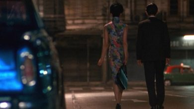 film stranieri in the mood for love wong kar wai