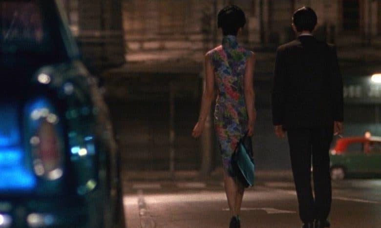 film stranieri in the mood for love wong kar wai