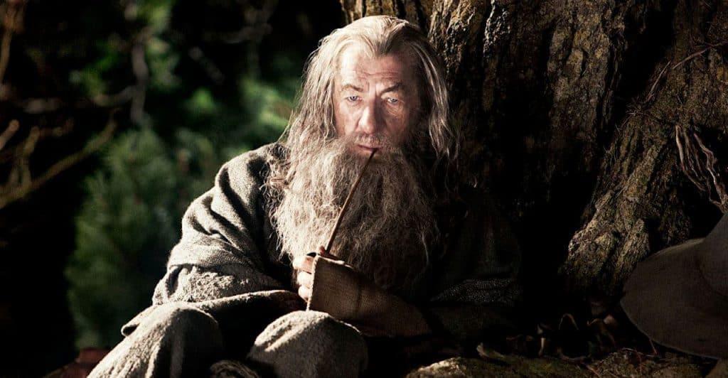 personaggi iconici Gandalf