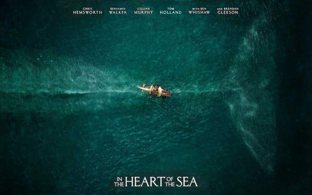 film da vedere mare
