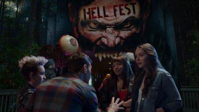 hell fest trailer film