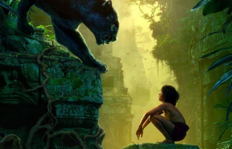 Il libro della giungla Netflix