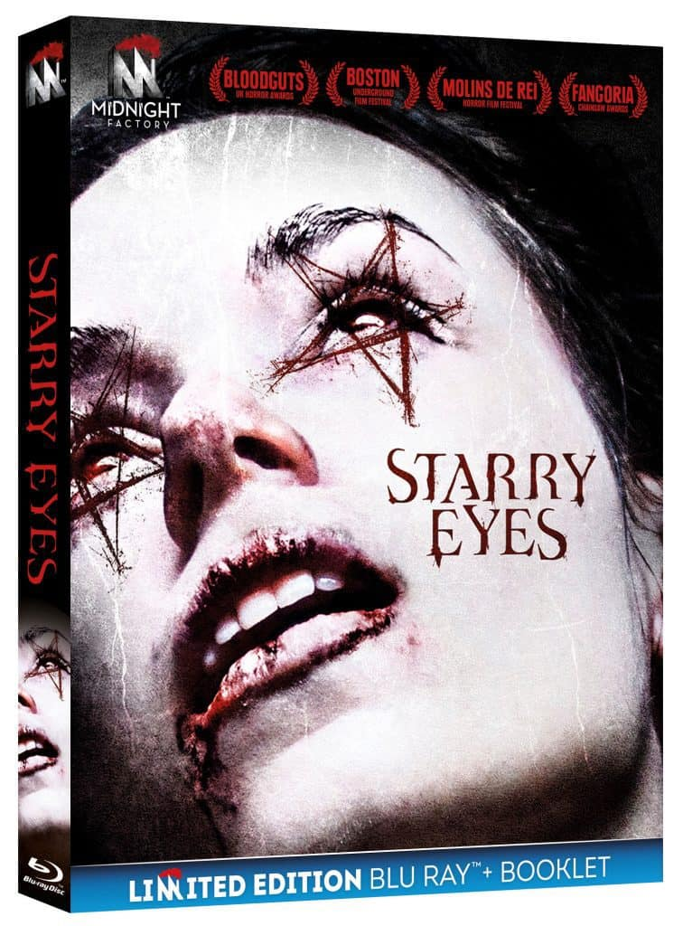 starry eyes bluray
