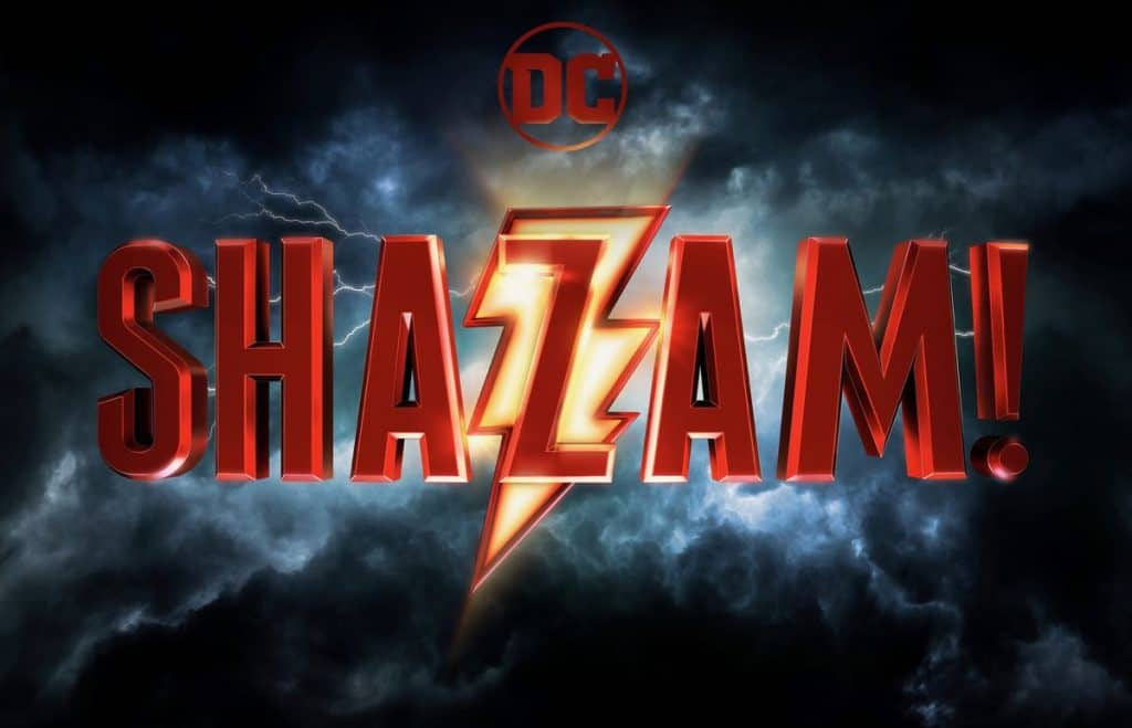 shazam trailer