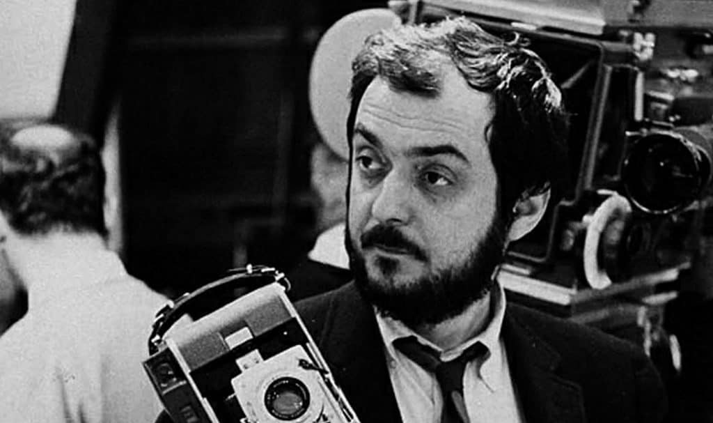 stanley kubrick burning secret