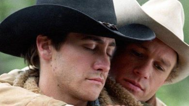i segreti di brokeback mountain recensione