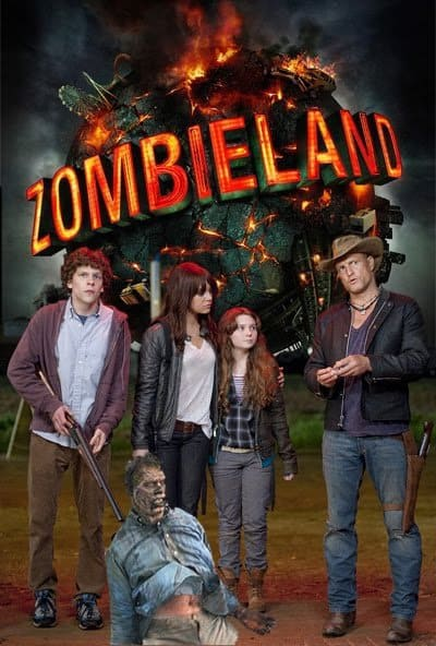 zombieland sequel cast originale