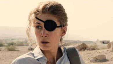 Photo of A Private War: trailer del film con Rosamund Pike e Jamie Dornan