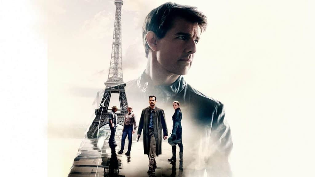 Mission Impossible recensione