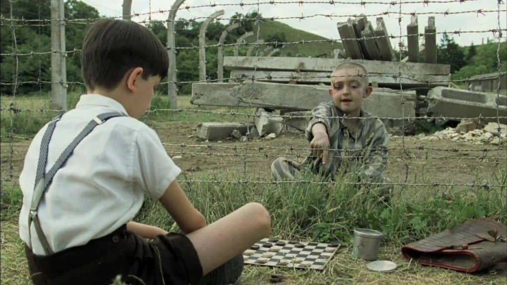 film sull'amicizia
