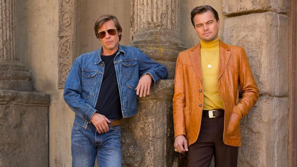 Once Upon a Time in Hollywood roman polanski
