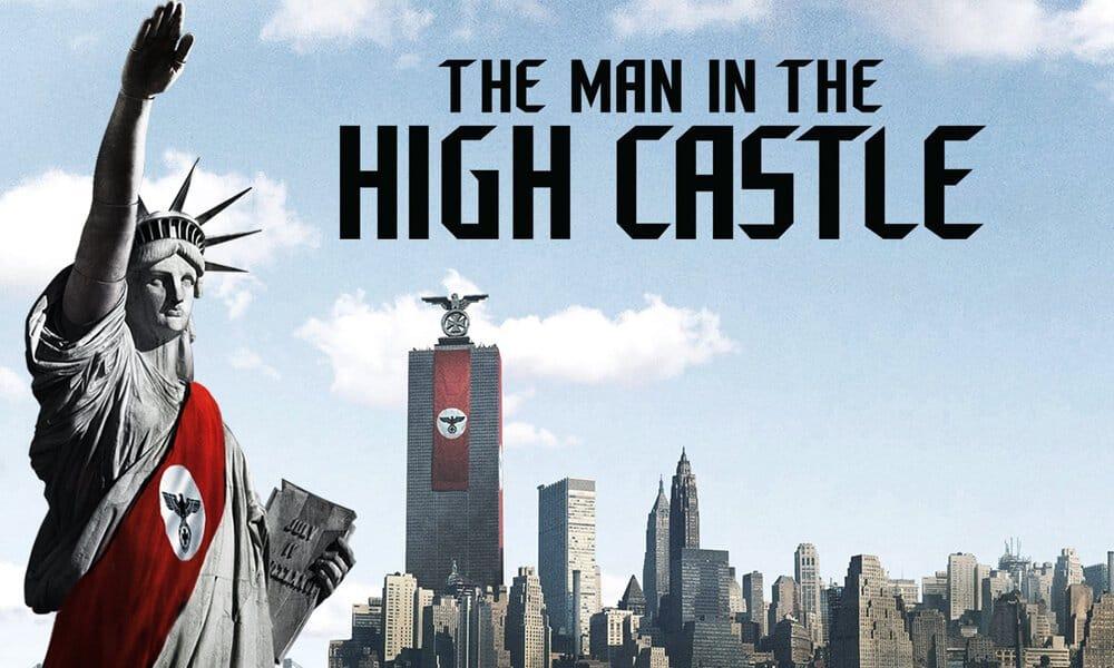 The Man in the High Castle quarta stagione