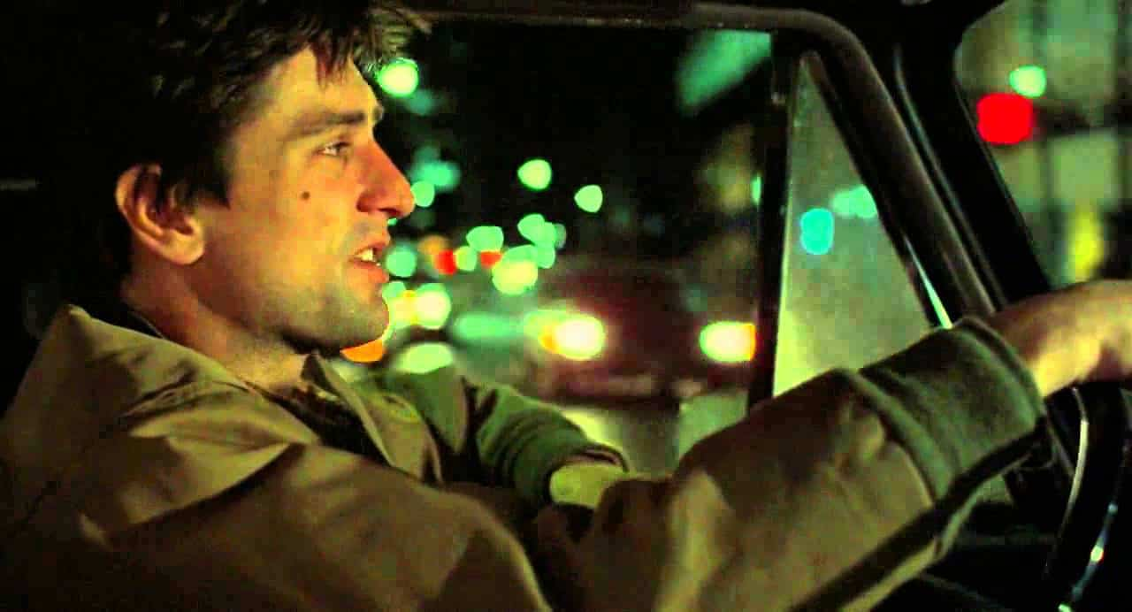 personaggi iconici travis bickle