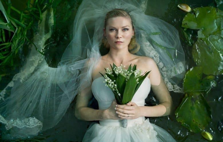 melancholia recensione film lars von trier