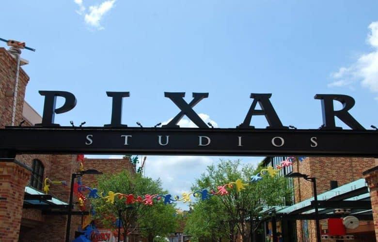 mostra Pixar