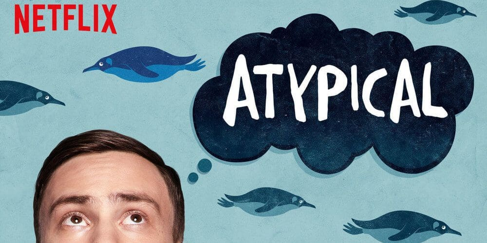 atypical 2 trailer