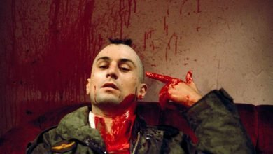 travis bickle taxi driver