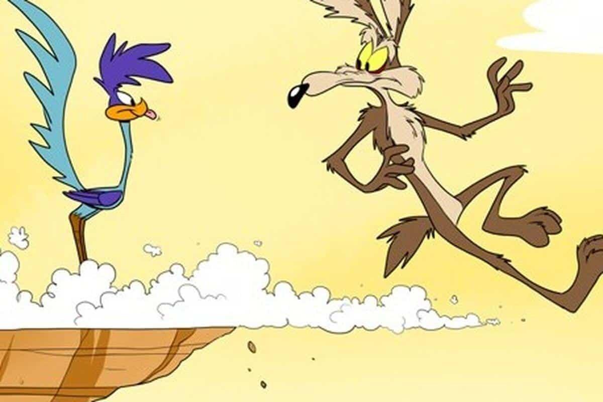 wile e coyote film