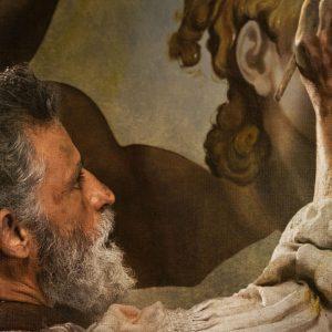 Michelangelo infinito recensione film