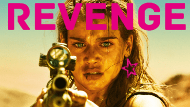 revenge recensione