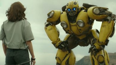 Photo of Bumblebee: il primo trailer ufficiale italiano!