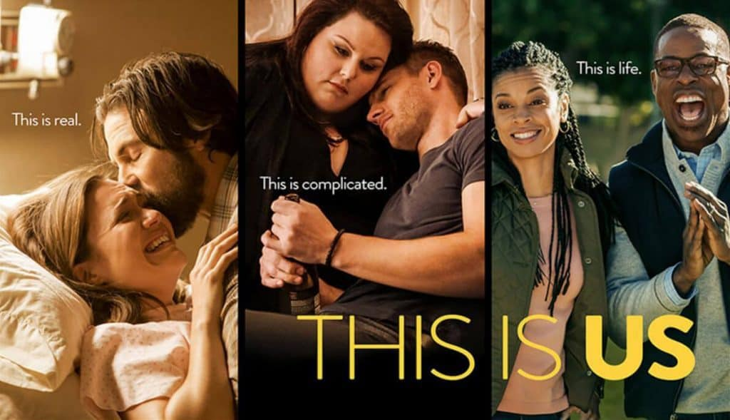 This is Us serie Tv