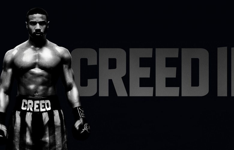 creed ii trailer italiano