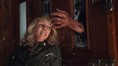 Photo of Halloween: la prima clip ufficiale con Laurie e Michael Myers