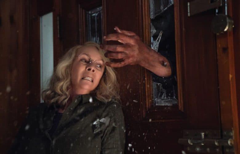 Halloween clip ufficiale