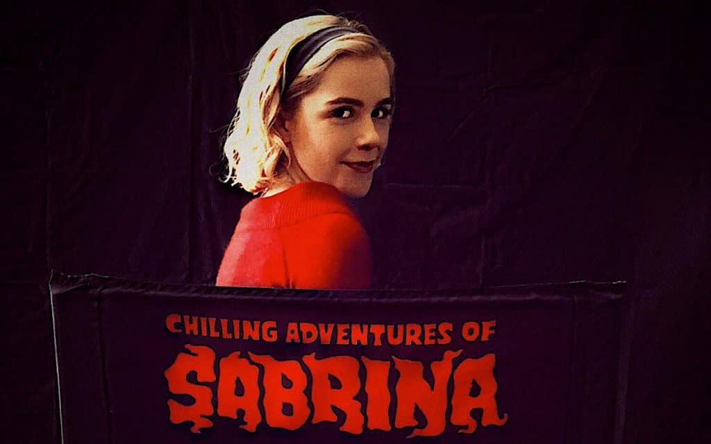 Le terrificanti avventure di Sabrina trailer
