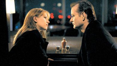 lost in translation recensione