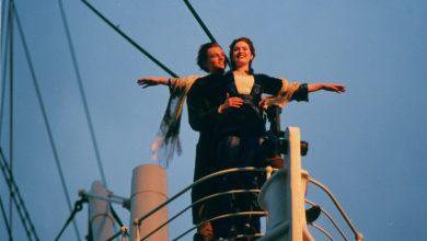 Photo of 5 ragioni per andare a (ri)vedere Titanic al cinema dall'8 al 10 ottobre