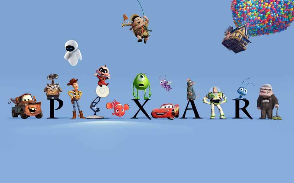 quiz pixar