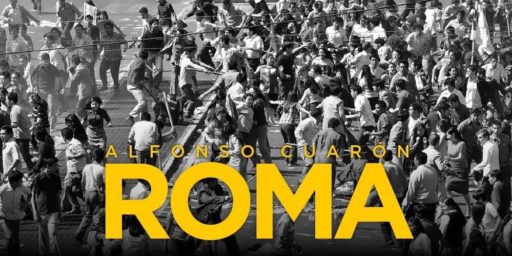 oscar 2019 roma