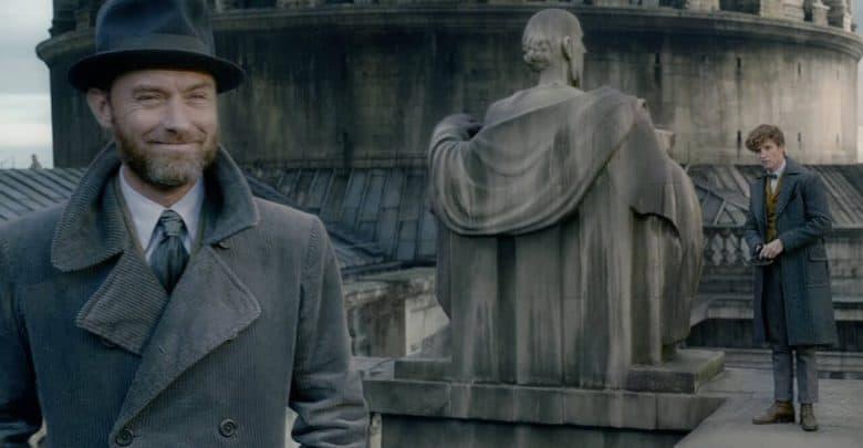 Photo of Animali fantastici – I crimini di Grindelwald: trailer finale!