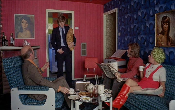 Kubrick cinema