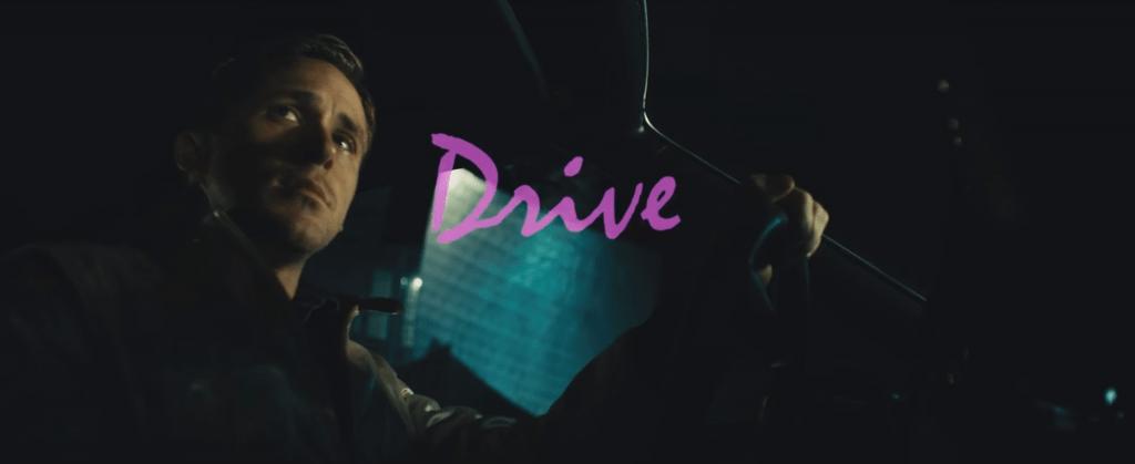 drive recensione